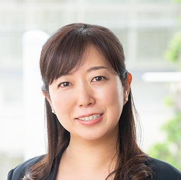 法人部 松田 景子